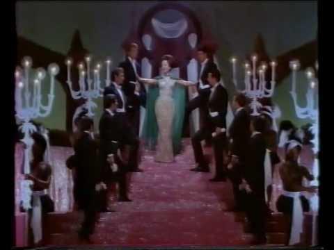 Sara Montiel - Noches de Casablanca - La vie en rose