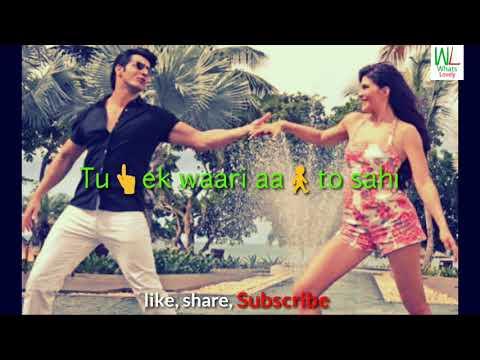 Aa To Sahi - Judwaa 2 ( Lyrics /Lyric Video ) | Meet Bros | Neha Kakkar