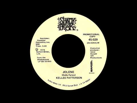 Kellee Patterson - Jolene (Dolly Parton Cover)