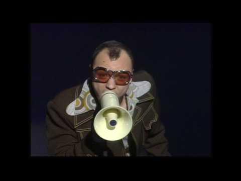 Actuación de Marc Parrot en los Goya 1998