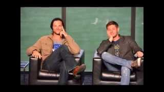 Jared and Jensen (J2) - My Best Friend!