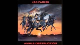 Watch Jag Panzer Symphony Of Terror video