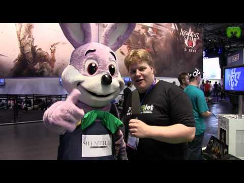 PietSmiet goes gamescom 2012 [Deutsch/Full-HD] - Der Presse-Tag