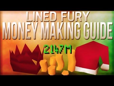 Runescape Money Making Guide 600k-1m+/hr 2013 | LinedFury