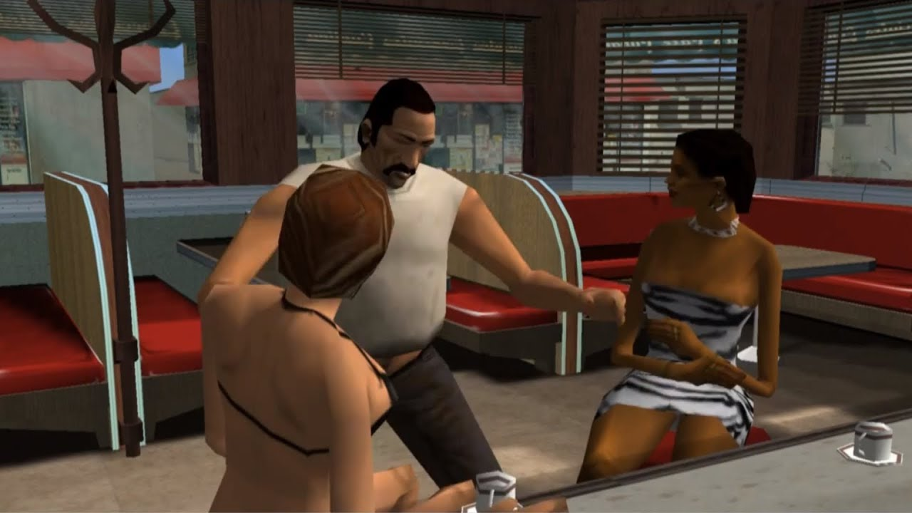 Gta vice city game girls pussy photo xxx shaved women
