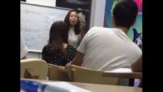 VTC14 | Vụ cô giáo gọi học sinh là lợn: Đóng cửa trung tâm tiếng Anh vì dạy chui