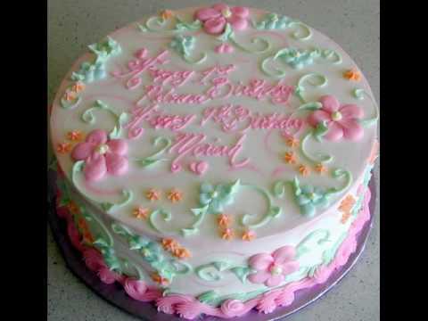 Tucson Bakery Birthday Cakes