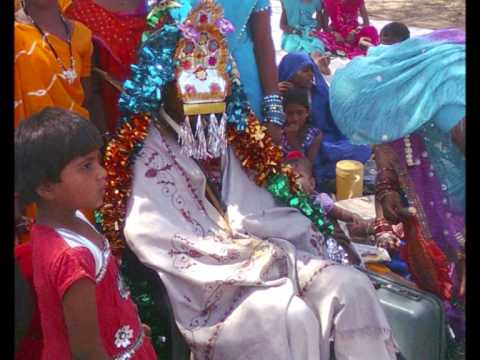 Dahod !(A Village People Marriage video - Amu Kaka bapa na poriya...