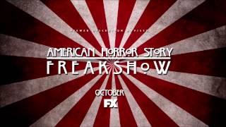 Musique American Horror Story: Freak Show Soundtrack | CAROUSEL Official Season 4