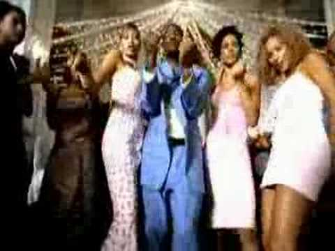 Jagged Edge feat. Run DMC - Let&#039;s Get Married (Remix)