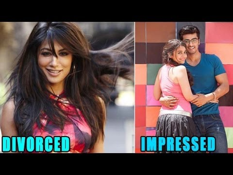 Bollywood News In 1 Minute 17 04 14 | Alia Bhatt, Arjun Kapoor, Chitrangada Singh & Others video