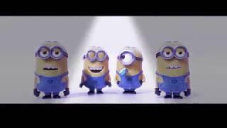 Minion-banana song