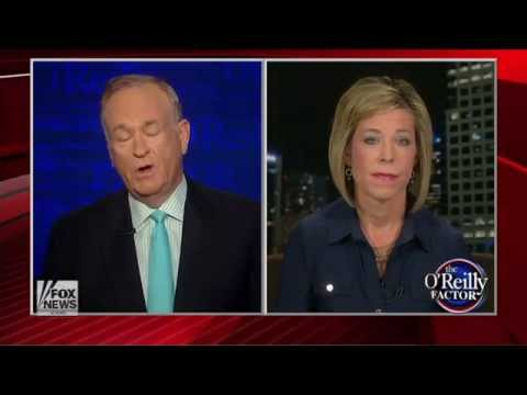 Live Action video showing Planned Parenthood counseling scandal featured on O'Reilly