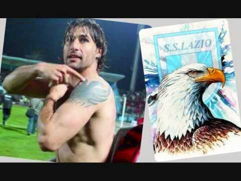 Lorik Cana il gladiatore , Lazio player'][0].replace('