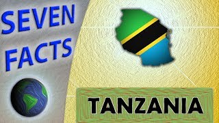7 Facts about Tanzania