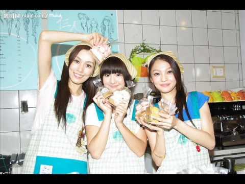 仨人 San Ren- 范玮琪,张韶涵, 郭静- 翻唱-Cover by Hanniemusic, Cherrii321, Dreamii