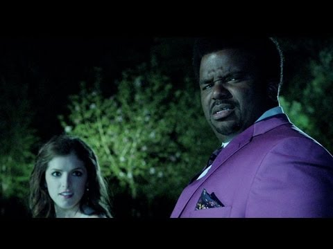 Rapture-Palooza Green Band Trailer