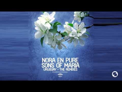 Nora En Pure, Sons of Maria - Uruguay (EDX's Dubai Skyline Remix)