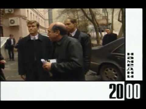 Намедни - 2000. Березовский и Гусинский