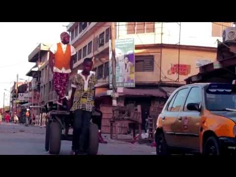 Ghanaian Duo Steloo And Yaw P Make A Bold 'Fashion Statement' With Their New Video