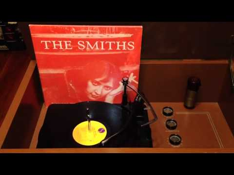 "The Smiths - Asleep [ Louder Than Bombs 12"" ]"
