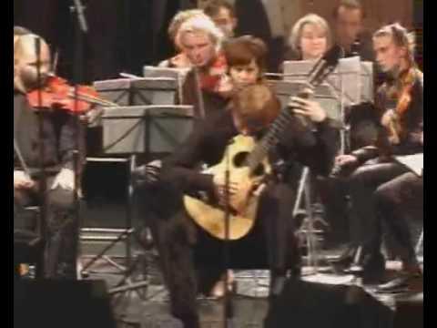 Marcin Dylla: Concerto de Aranjuez 2