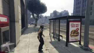 How to check the atm in gta5