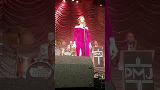Creep Sung By Emma Hatton Postmodern Jukebox Tour 2018