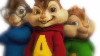 Alvin & The Chipmunks - Froze (Chris Brown)