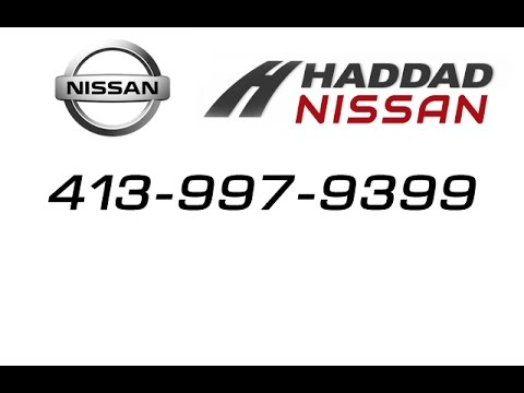 Western Massachusetts Nissan Dealer | 413-997-9399 | Nissan Dealer Western Mass