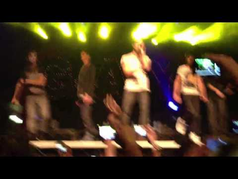 All Time Low, Invincible & Gold Forever - The Wanted! GAY L