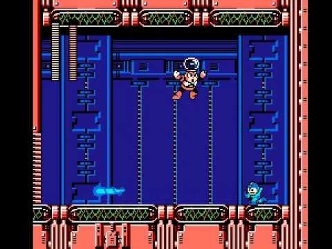 Mega Man 4 - Vizzed: Mega Man 4 Playthrough Part 1 - User video