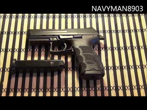 HK P30 Review