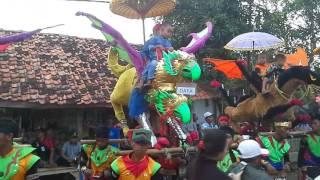 Arak-Arakan Penganten Sunat Desa Muara, Blanakan, Subang