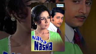 Naya Nasha - Hindi Full Movie - Nanda, Ranjit Mullick - Best Movie