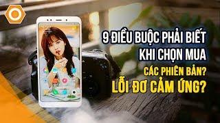 Chọn mua Xiaomi Redmi 5 Plus: Những điều bạn buộc phải biết!