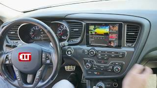 DIY: Easiest way to install a Tablet as a Stereo in Your Car #CheapMode