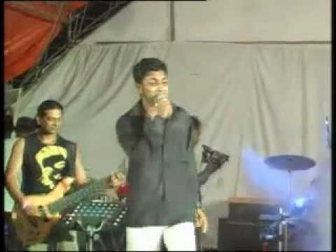Sinhala Live Musical Show - Sanidapa - Surendra - Part 1 video