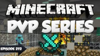 Minecraft PvP Series: Unwanted Visitors | Episode 272