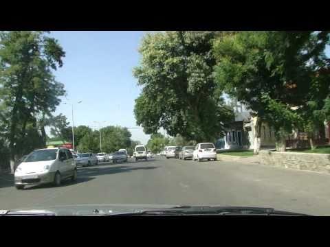 Samarkand Drive