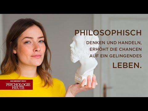 """""""Lebenskunst"""" Psychologie Heute 4/2017"""