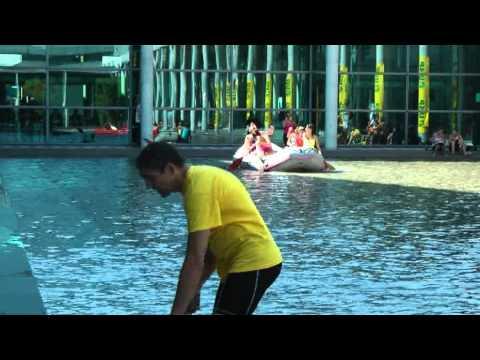 La UISP agli sport days di Rimini 9-11 settembre 2011