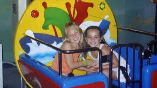 Meadow Pollack Sisters Forever