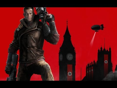 Wolfenstein: The New Order - Review