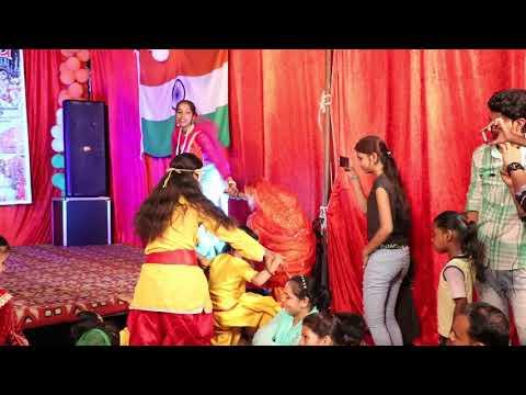 GORI KAB TAK NAIN CHURAWEGI//KRISHNA DACNE ACADEMY// KP SHY