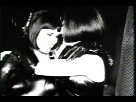 Kane Roberts Video Twisted -ケイン・ロバーツ ギターリスト