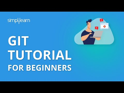 Git Tutorial | DevOps Tutorial For Beginners | Simplilearn