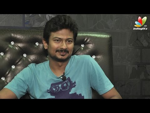 Udhayanidhi clarifies on why Santhanam not acted in Gethu | Interview | Sathyaraj