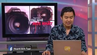 TIN TUC CONG NGHE MOI NHAT ANH TUAN 2018 04 05 #72 Part 2 2