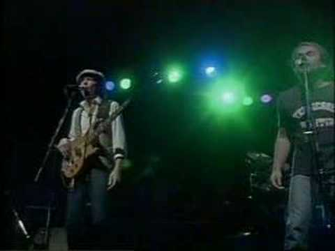 Little River Band - The Night Owl (1981)